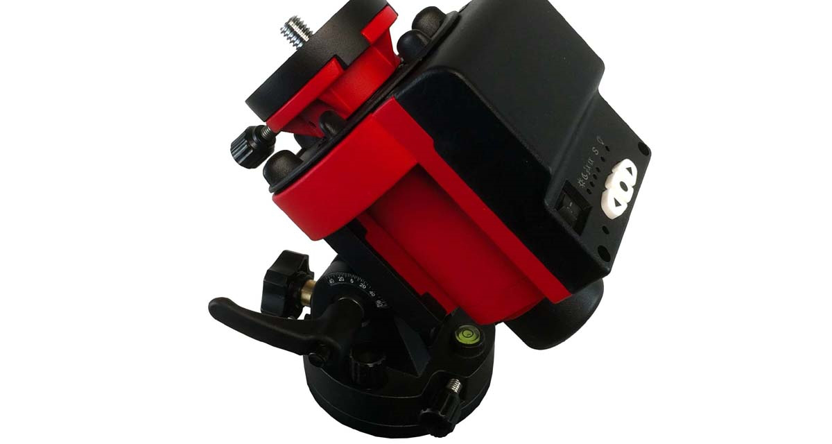 iOptron SkyGuider Pro Mount