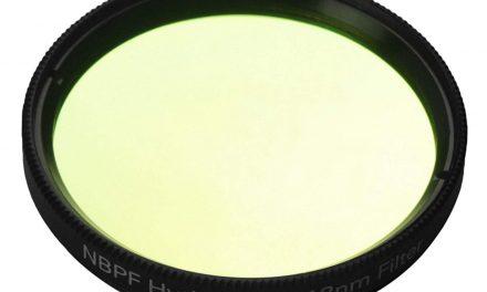 Astromania 2″ Narrowband NBPF Hydrogen-a 12nm Filter