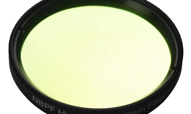 Astromania 2″ Narrowband NBPF Hydrogen-a 12nm Filter