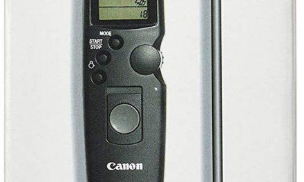 Canon TC-80N3 Timer Remote Controller
