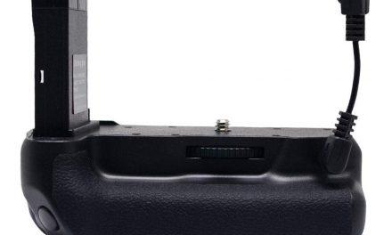 Mcoplus EOS-800D Battery Grip