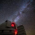 McDonalds Observatory Trip #1